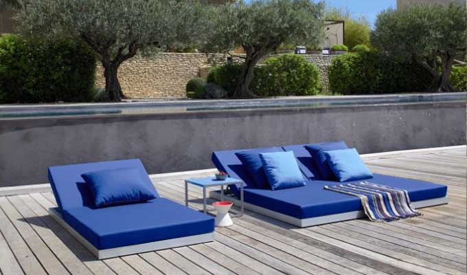 SW Interior Design Mallorca - Outdoor Design