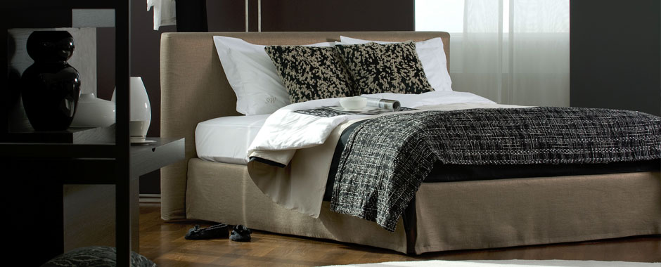 Bedding Showroom